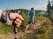 Nordic Walking Schmallenberger Sauerland, Rothaar Arena, Nordic Walking Strecken, Nordic Sports