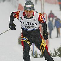 Deutsche Meisterschaften 2002 im Sprint