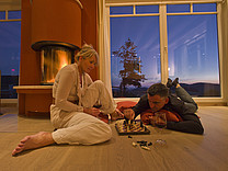Sauerland Rothaar Arena Skilanglaufzentrum Hotels Pension Unterkünfte