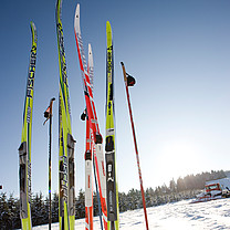 Langlauf Skilanglauf Rothaar Arena Skilanglaufzentrum Sauerland